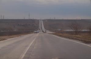 Представили варианты строительства 8-километрового участка объездной дороги вокруг поселка Котовского в Одессе