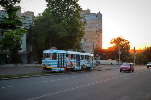 В Одессе до конца лета перекроют движение на перекрестке Пастера и Старопортофранковской