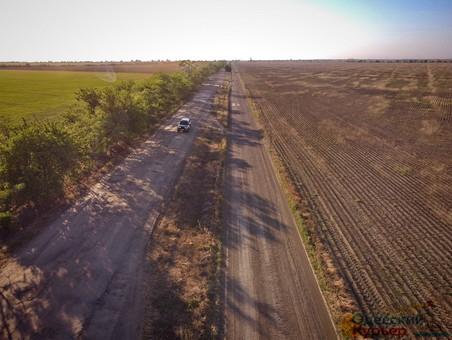 В Одесской области будут тратить более 700 миллионов гривен кредита на ремонт дорог