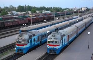 Одесская железная дорога восстановила движение еще четырех пригородных поездов