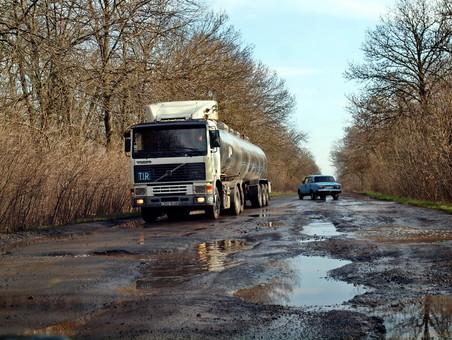 Одесский облсовет не смог взять кредит на дороги