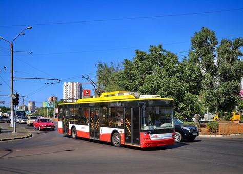 Законопроект о городском транспорте: что нового