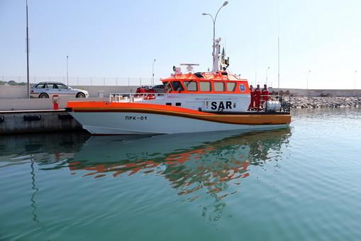 В Одесской области будут строить морскую спасательную станцию связи