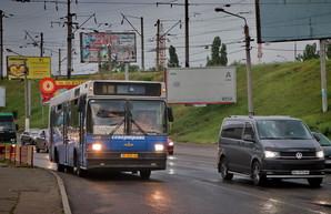 Статистика: как упали пассажирские перевозки в Одессе в 2020 году