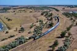 Железная дорога в Бессарабии: весь юг Одесской области с населением в полмиллиона человек обслуживает всего один пассажирский поезд (ФОТО, ВИДЕО)