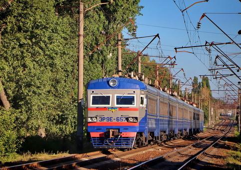 Бывший заместитель Саакашвили в Одесской области теперь руководит железной дорогой