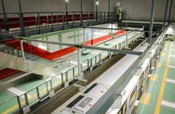 В столице Болгарии запустили третью линию метро (ФОТО)