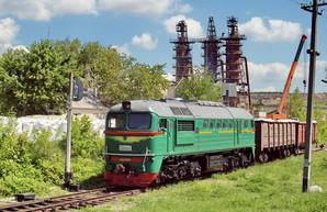 Где по магистральным железным дорогам будут ходить частные локомотивы