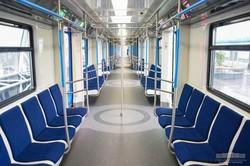 В столице Узбекистана запустили первый участок кольцевой линии метро (ФОТО)