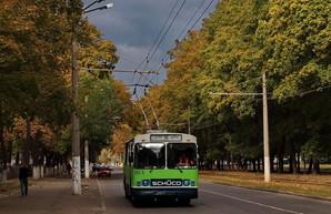 В Одессе перекроют движение на Канатной из-за ремонта теплотрассы