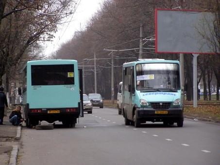 Одесские автобусы №127, 175 и 210 будут объезжать Канатную по Среднефонтанской