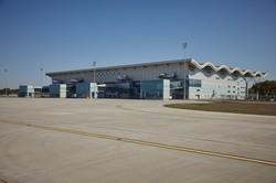 В Одесском аэропорту пообещали запустить новую взлетную полосу до конца года