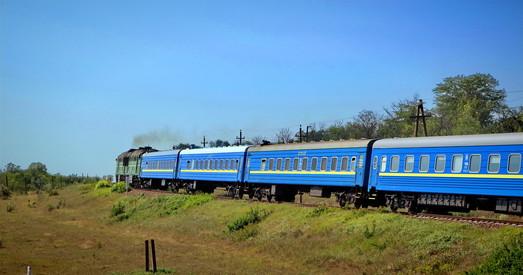 """В 2021 году """"Укрзализныця"""" планирует купить 100 пассажирских вагонов и электрификацию за государственный счет"""