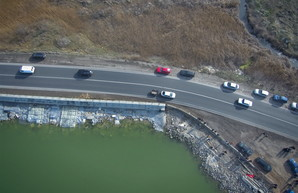 Новая дорога в Одесский порт обойдется более 2 миллиардов гривен