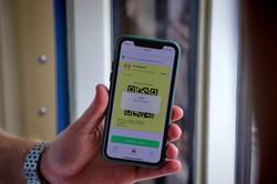 В Одессе запускают безналичную оплату проезда в общественном транспорте (ФОТО, ВИДЕО)