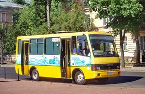 В Одессе запустят специальные автобусы в день выборов