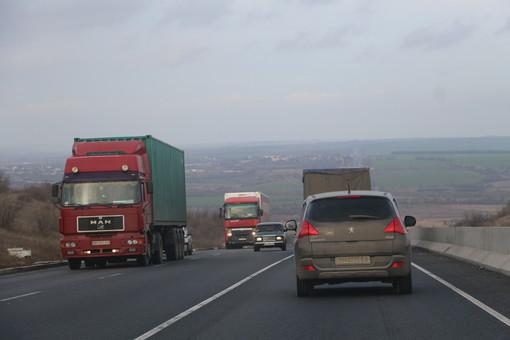 Автотрассу Одесса - Киев перекроют на несколько часов