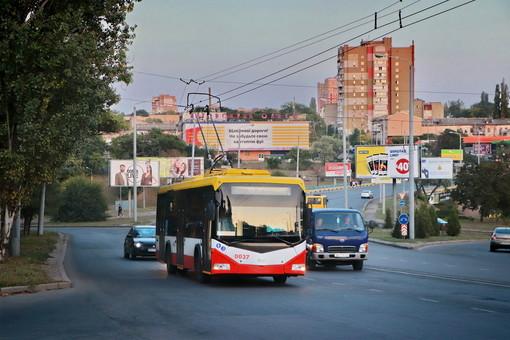 Стали известны участники тендера на 50 новых троллейбусов за кредит ЕБРР для Херсона