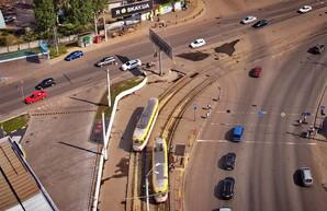 В одесской мэрии начали разработку схемы строительства новых транспортных развязок