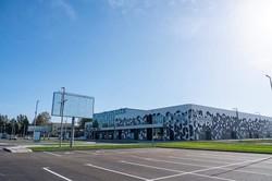 В Запорожье открыли новый терминал аэропорта