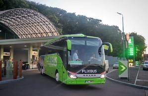FlixBus запускает три новых рейса из Киева, Черновцов и Львова в Польшу и Чехию
