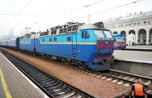 Железная дорога открывает продажу билетов на поезда с закрытых станций