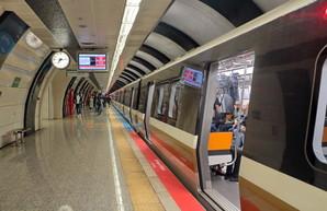 В Стамбуле запустили новую линию метро