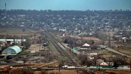 В Одесской области закрывается посадка на поезда на двух станциях