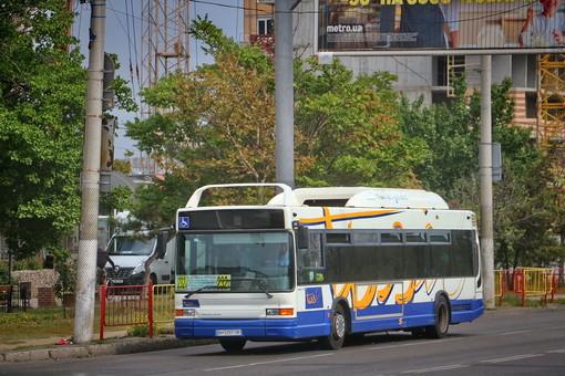 Как в Одессе будут ходить автобусы для пассажиров с ограниченными возможностями в ноябре