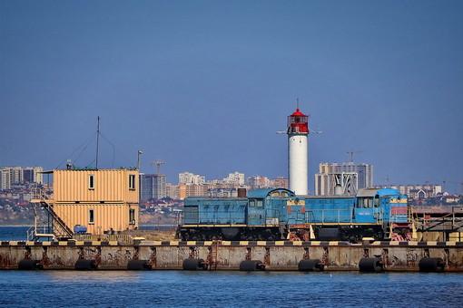 Из Одессы открывают железнодорожный контейнерный маршрут в Харьков