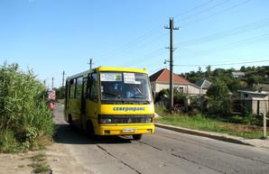 В день выборов мэра Одессы будут работать дополнительные автобусные маршруты