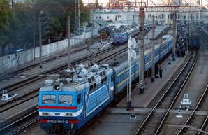Возобновляют движение пассажирского поезда из Одессы в Ковель