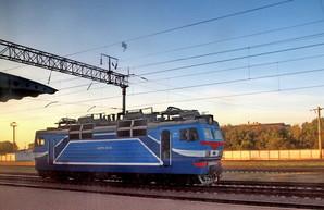 Локомотивное депо Подольск в Одесской области назвали пригодным для сборки новых электровозов