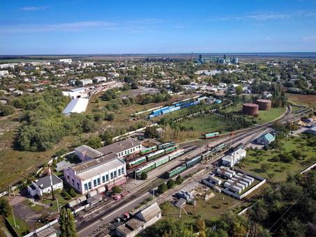 """""""Укрзализныця"""" планирует почти вдвое сократить количество локомотивных депо"""