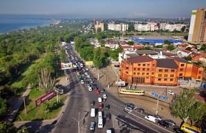 Как в Одессе реализуют европейский проект по безопасности дорожного движения