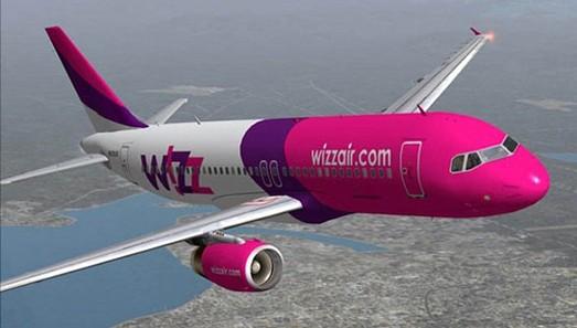Лоукостер WizzAir отменил все авиарейсы из Одессы