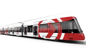 В Кёльн заказали самые длинные в мире трамваи
