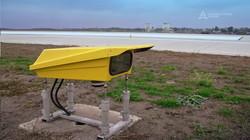 Строительство новой взлетной полосы одесского аэропорта закончилось (ВИДЕО)