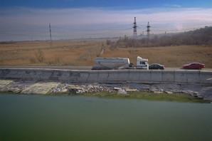 Дорогу в Одесский порт через поля орошения проложат в 2021 году,- министр