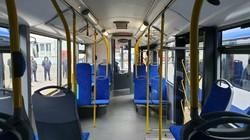 Для Кишинева приобрели подержанные троллейбусы в Риге