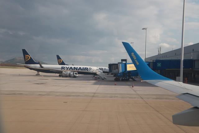 Из Одессы возобновляются авиарейсы в Дюсельдорф и Краков