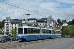 Винница получит подержанные трамваи из Швейцарии