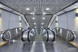 В столице Узбекистана запустили пять новых станций метро (ФОТО)