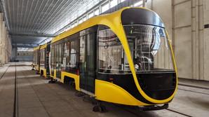Трамваи в Украине: итоги 2020 года