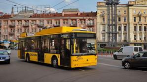 Троллейбусы в Украине: итоги 2020 года (ВИДЕО)