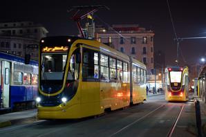 В Египте будут модернизировать железные дороги для пассажирских перевозок и линии трамвая