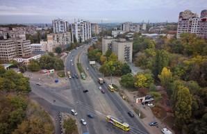 В Одессе снова взялись за проектирование автомагистрали через весь город