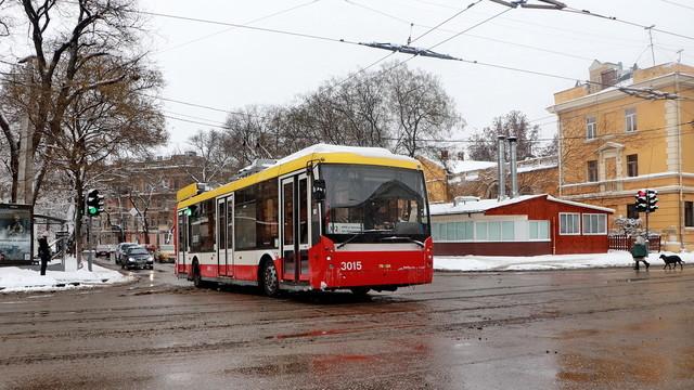 Получится ли в Одессе заменить маршрутки на современный общественный транспорт за счет нового закона