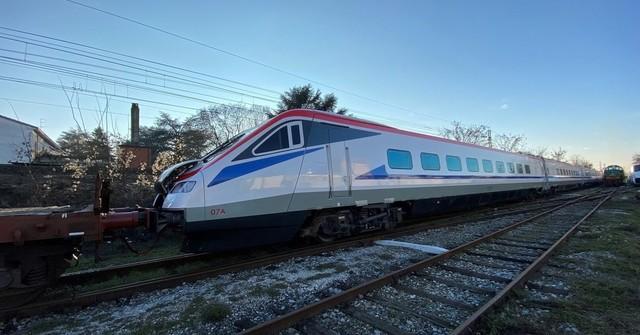 В Греции запускают скоростное сообщение по железной дороге на подержанных поездах