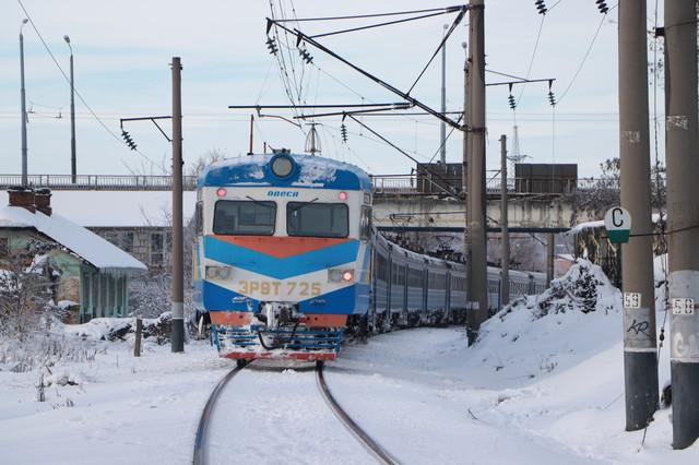В Одессе будут ремонтировать Ивановский путепровод